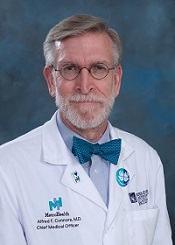 Alfred F. Connors, Jr., MD