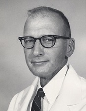 Alvin A. Freehafer, MD