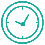 Express Care Wait Times Icon