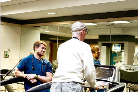 Heart and Vascular Center | The MetroHealth System