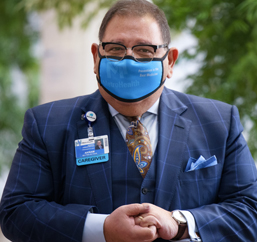 Vaccine Distribution and Message from CEO Akram Boutros, MD