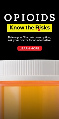 Know the Rx banner ad