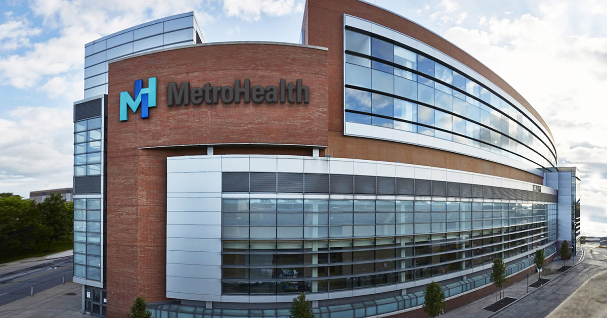 Critical Care Pavilion | The MetroHealth System