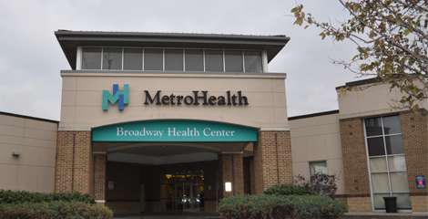 Broadway Health Center | The MetroHealth System