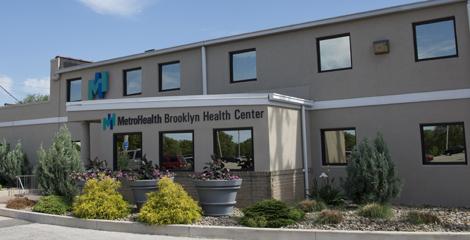 Brooklyn Health Center | The MetroHealth System