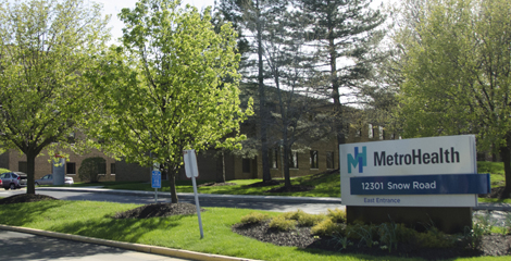 Parma Medical Center (Snow Road) | The MetroHealth System