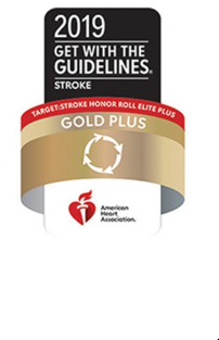 MetroHealth Awarded 2019 Get With The Guidelines Stroke Honor Roll Elite Plus