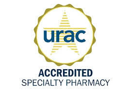URAC Specialty Pharmacy Seal