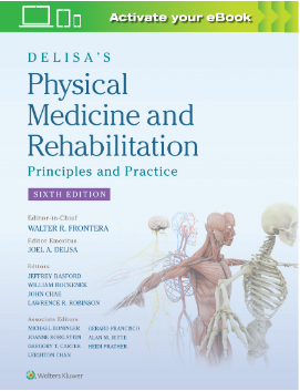Delisa's Physical Medicine and Rehabilitation Textbook