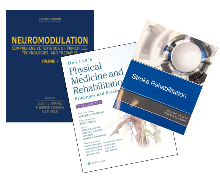 PMR Publications