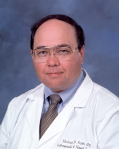 Michael W. Keith, MD