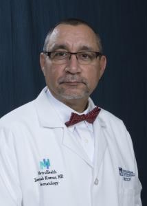 Deepak Kumar, MD   The MetroHealth System