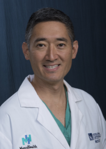 Gregory Y  Kitagawa, MD | The MetroHealth System