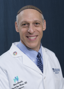 David S. Bar-Shain, MD