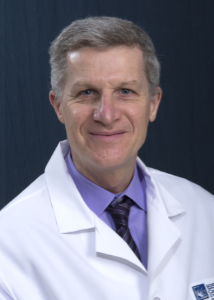 Christopher O. Gillespie, MD