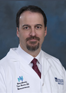 Timothy A. Moore, MD