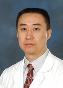 Lixin Cui, MD, Ph.D