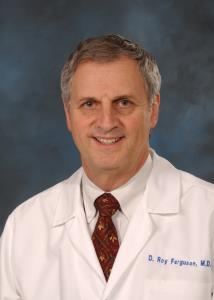 D. Roy Ferguson, MD