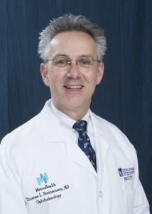 Thomas L. Steinemann, MD