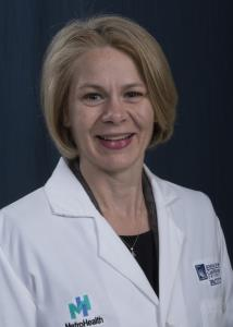 Joan Papp, MD, FACEP