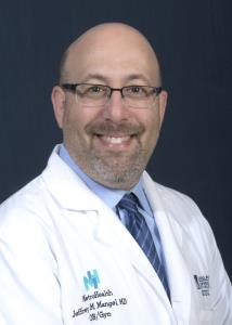 Jeffrey M. Mangel, MD