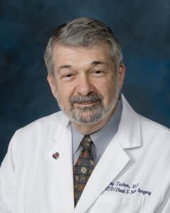 Harvey M. Tucker, MD