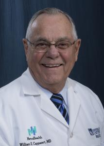 William E. Cappaert, MD