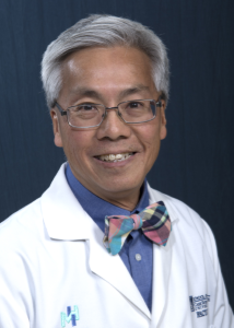 Cheung C. Yue, MD