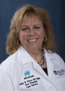 Holly B. Perzy, MD, MMM