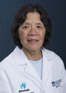 Mildred Lam, MD