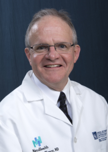 Christopher R. McHenry, MD