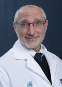 Michael A. Harris, MD