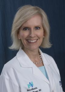 Margaret Stager, MD