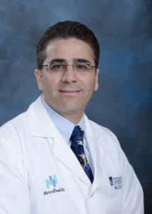 Wasim Saadeh, MD | The MetroHealth System