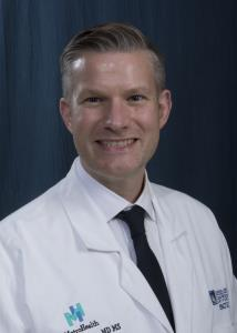 Richard D. Wilson, MD, MS