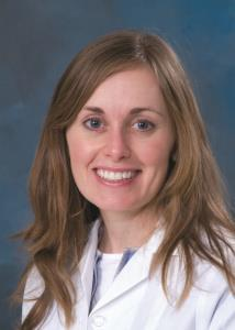 Barbara Rhoads, MD
