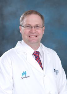 Jeffrey A. Claridge, MD