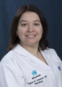 Virginia R. Edwards, APRN-CNP