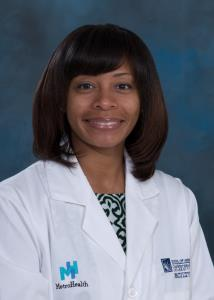 Shanail R. Berry, MD