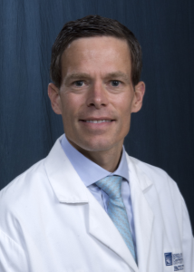 Mark Weidenbecher, MD