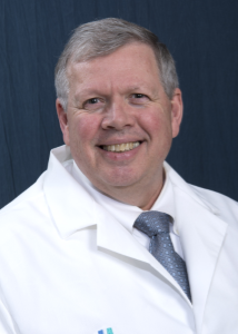 Harry C. Rees, APRN-CNP