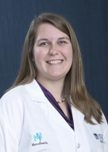 Caitlin A. Messner, MD