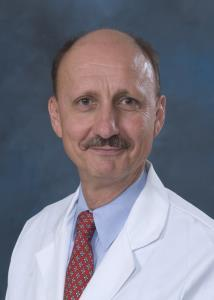 Ewald Horwath, MD