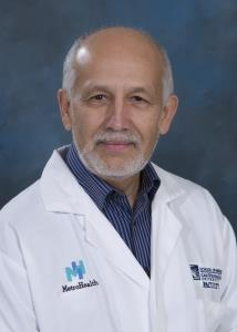Jorge Calles-Escandon, MD