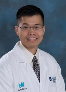 Carvell Nguyen, MD