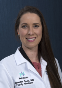 Jennifer L. Sood, MD