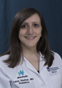 Laura Shefner, MD