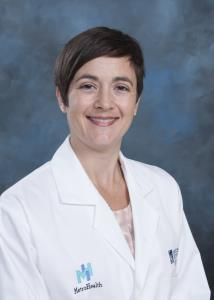 Meaghan A. Combs, MD, MPH