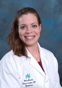 Tiffany A. Leake, APRN-CNP