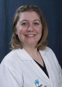 Natalie Thombs, APRN-CNS